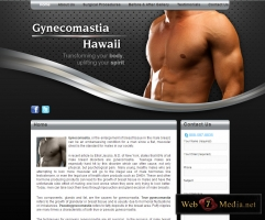 Gynecomastia Hawaii