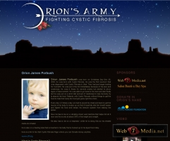Orion's Army