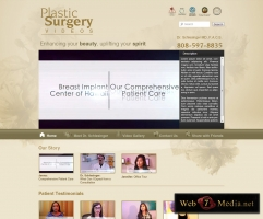 Plastic Surgery Videos Hawaii