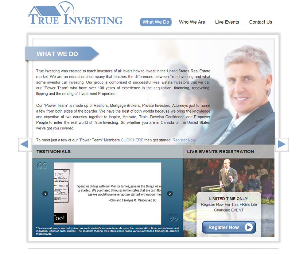 TrueInvesting
